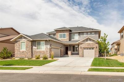 Broomfield Single Family Home Active: 13627 Pecos Loop