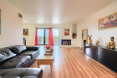 Wash Park, Washington, Washington Park, Washington Park East, Washington Park West Condo/Townhouse Active: 460 South Marion Parkway #1701