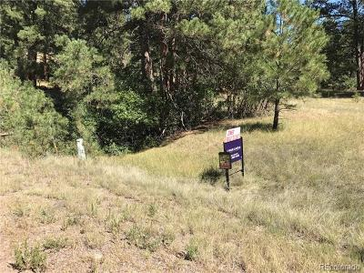 Franktown CO Residential Lots & Land Active: $269,000