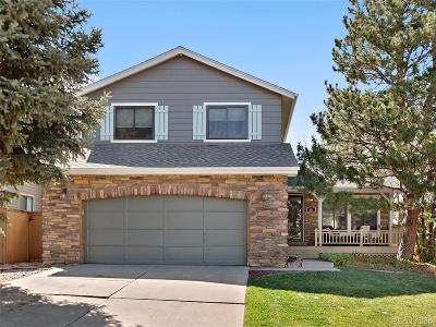 Northridge Single Family Home Under Contract: 431 Quail Ridge Circle
