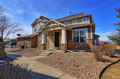 Broomfield Condo/Townhouse Active: 2550 Winding River Drive #D4