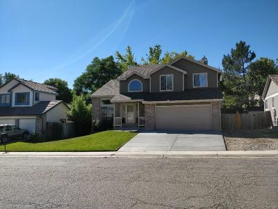 Arvada Single Family Home Active: 11464 West 67 Place