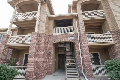 Littleton Condo/Townhouse Active: 1632 West Canal Circle #918
