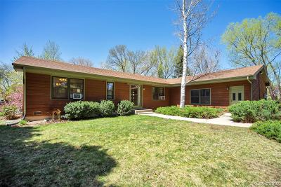 Louisville Single Family Home Under Contract: 1565 Main Street