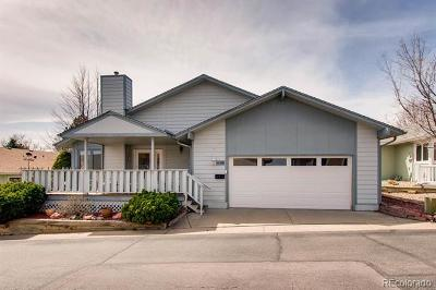 Broomfield Single Family Home Active: 19 Carla Way