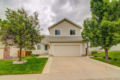 Aurora Single Family Home Active: 22823 East Orchard Place
