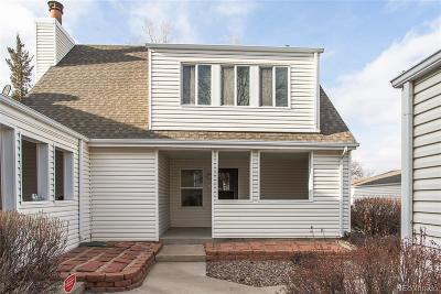 Brighton, Henderson, Hudson, Lochbuie Condo/Townhouse Active: 292 South 22nd Avenue