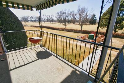 Greeley Condo/Townhouse Under Contract: 39 Ward Drive #203