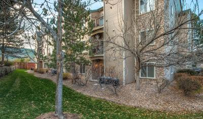 Littleton Condo/Townhouse Active: 7445 South Alkire Street #102