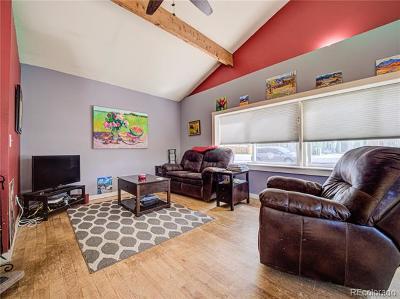 Salida CO Single Family Home Active: $559,000