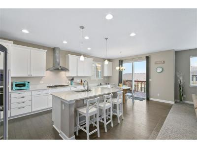 Parker Single Family Home Under Contract: 14302 Glenayre Circle