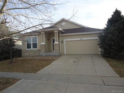Brighton Single Family Home Active: 5518 Longs Peak Street