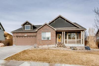 Thornton Single Family Home Active: 6955 East 131st Place