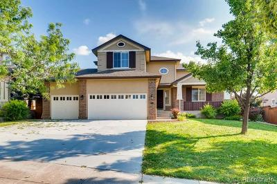 Highlands Ranch Single Family Home Active: 940 Graland Place
