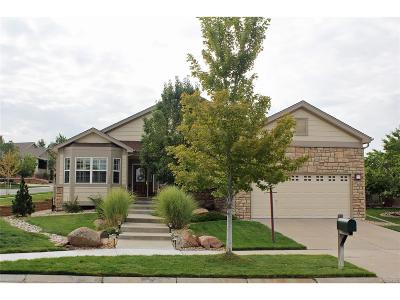 Heritage Eagle Bend Single Family Home Under Contract: 22600 East Long Drive