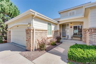 Castle Pines CO Single Family Home Active: $645,000
