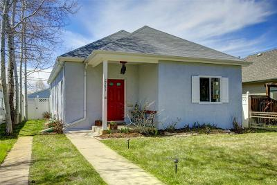 Englewood Single Family Home Active: 2751 South Lincoln Street