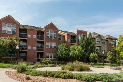 Denver Condo/Townhouse Active: 9633 East 5th Avenue #10-303