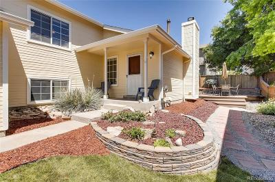 Highlands Ranch Single Family Home Under Contract: 597 James Street