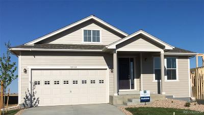 Firestone Single Family Home Under Contract: 12662 Stone Creek Court