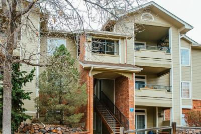Littleton Condo/Townhouse Active: 8422 South Upham Way #H77
