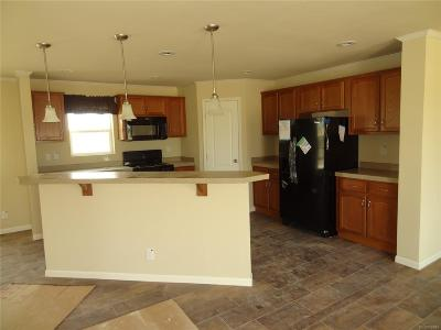 Fort Lupton Single Family Home Active: 16413 Higgins Avenue