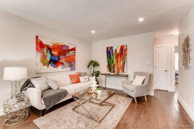 Condo/Townhouse Active: 3420 North Cook Street