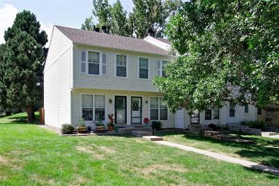 Lakewood Condo/Townhouse Under Contract: 9003 West Floyd Avenue
