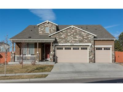 Parker CO Single Family Home Active: $665,000