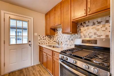 Cole, Cole And Whittier, Cole/Whittier, Whittier Condo/Townhouse Active: 2957 North Gilpin Street #+2955