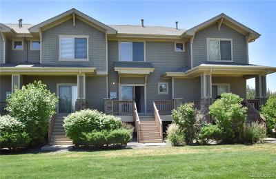 Thornton Condo/Townhouse Active: 4633 East 98th Place
