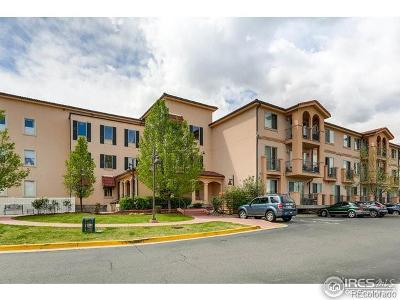 Boulder Condo/Townhouse Under Contract: 4500 Baseline Road #3206