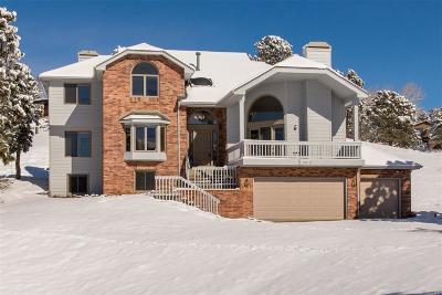 Golden Single Family Home Active: 366 Monte Vista Road