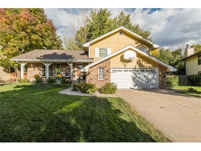Single Family Home Sold: 3254 Silverwood Drive