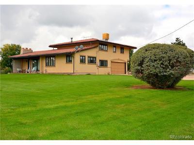 Lakewood Single Family Home Active: 3450 South Oak Court