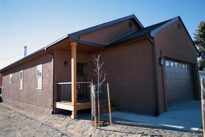 Buena Vista CO Single Family Home Under Contract: $439,000