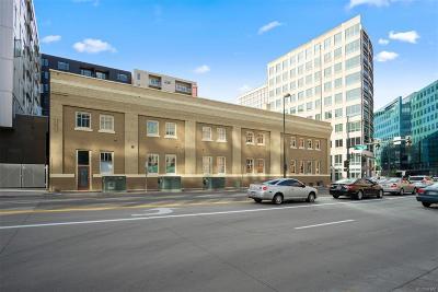 Denver Income Active: 1800 15th Street