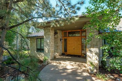 Castle Rock Single Family Home Active: 2719 Castle Glen Drive