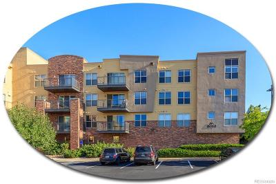 Englewood Condo/Townhouse Active: 9059 East Panorama Circle #B-202