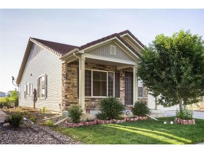 Denver Single Family Home Active: 5506 Malta Street
