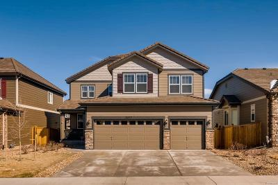 Englewood Single Family Home Under Contract: 12577 Fisher Drive