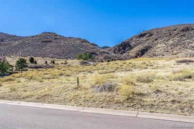 Douglas County Residential Lots & Land Active: 7705 Dante Drive