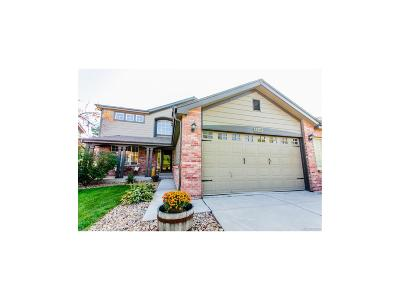 Broomfield Single Family Home Under Contract: 4320 Nelson Drive