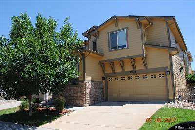 Highlands Ranch Single Family Home Under Contract: 10678 Torrington Lane
