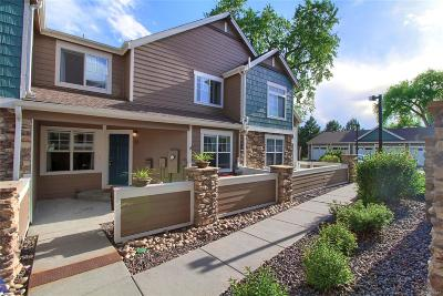 Thornton Condo/Townhouse Under Contract: 13203 Holly Street #B