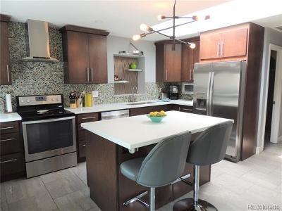Denver Single Family Home Active: 22 Colorado Boulevard