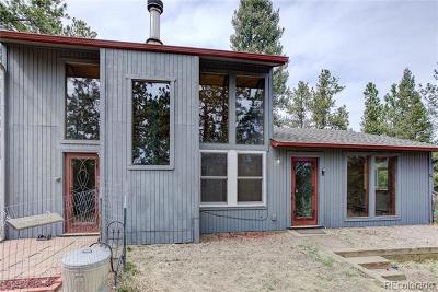 Pine Single Family Home Active: 33412 Nova Road