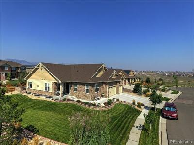 Arvada Single Family Home Active: 7871 Virgil Court