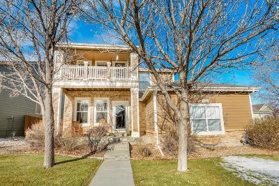 Thornton Single Family Home Active: 13883 Fillmore Street