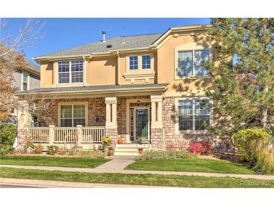 Arvada Single Family Home Active: 8640 Devinney Street